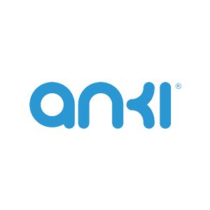 Anki Techfootin consignor